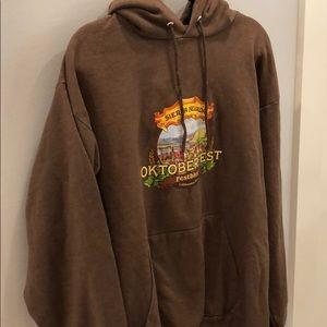 Tops - Sierra Nevada hoodie